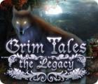 Grim Tales: The Legacy gra