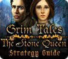 Grim Tales: The Stone Queen Strategy Guide gra