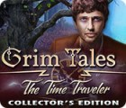 Grim Tales: The Time Traveler Collector's Edition gra