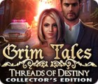 Grim Tales: Threads of Destiny Collector's Edition gra