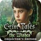 Grim Tales: The Wishes Collector's Edition gra