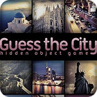 Guess The City gra