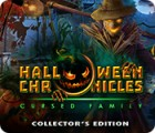 Halloween Chronicles: Cursed Family Collector's Edition gra