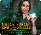 Halloween Chronicles: Evil Behind a Mask gra
