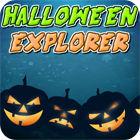 Halloween Explorer gra
