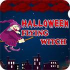 Hallooween Flying Witch gra