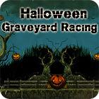 Halloween Graveyard Racing gra
