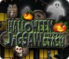 Halloween Jigsaw Puzzle Stash gra