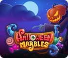 Halloween Marbles gra