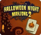 Halloween Night Mahjong 2 gra
