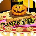 Halloween Pumpkin Pie gra