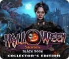 Halloween Stories: Black Book Collector's Edition gra
