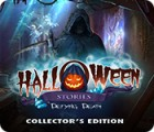 Halloween Stories: Defying Death Collector's Edition gra