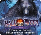 Halloween Stories: Horror Movie Collector's Edition gra