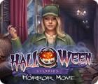 Halloween Stories: Horror Movie gra