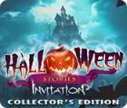 Halloween Stories: Invitation Collector's Edition gra