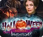 Halloween Stories: Invitation gra