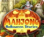 Halloween Stories: Mahjong gra