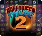 Halloween Trouble 2 gra