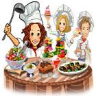 Restauracja rodzinna gra