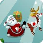 Happy Santa gra