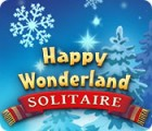 Happy Wonderland Solitaire gra