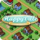 HappyVille: Quest for Utopia gra