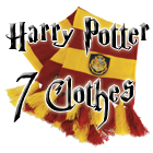 Harry Potter 7 Clothes gra