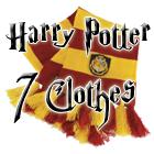 Harry Potter 7 Clothes gra