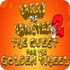Harry the Hamster 2: The Quest for the Golden Wheel gra