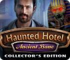 Haunted Hotel: Ancient Bane Collector's Edition gra