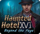 Haunted Hotel: Beyond the Page gra