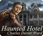 Haunted Hotel: Charles Dexter Ward gra