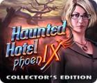 Haunted Hotel: Phoenix Collector's Edition gra