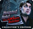 Haunted Hotel: The Axiom Butcher Collector's Edition gra