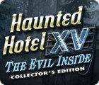 Haunted Hotel XV: The Evil Inside Collector's Edition gra
