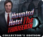 Haunted Hotel: The Thirteenth Collector's Edition gra