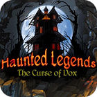 Haunted Legends: The Curse of Vox Collector's Edition gra
