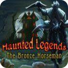 Haunted Legends: The Bronze Horseman Collector's Edition gra