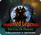 Haunted Legends: The Call of Despair Collector's Edition gra