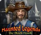 Haunted Legends: The Black Hawk gra