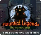 Haunted Legends: The Cursed Gift Collector's Edition gra