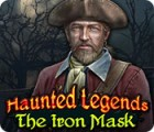 Haunted Legends: The Iron Mask Collector's Edition gra