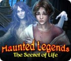 Haunted Legends: The Secret of Life gra