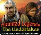 Nawiedzone Legendy: Grabarz. Edycja Kolekcjonerska gra