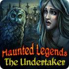 Haunted Legends: The Undertaker gra