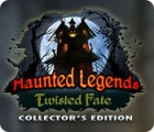Haunted Legends: Twisted Fate Collector's Edition gra
