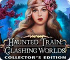 Haunted Train: Clashing Worlds Collector's Edition gra