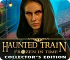 Haunted Train: Frozen in Time Collector's Edition gra