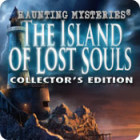 Haunting Mysteries: The Island of Lost Souls Collector's Edition gra
